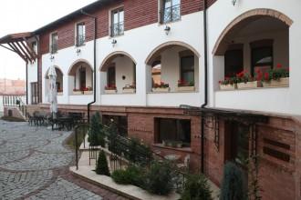 Vedere de ansamblu Hotel La Maison De Caroline Alba Iulia