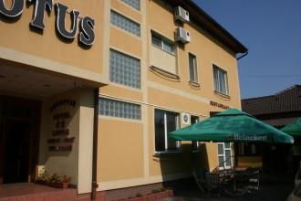 Cazare Hotel Lotus Arad