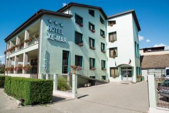 Cazare Hotel Xe-Mar Arad