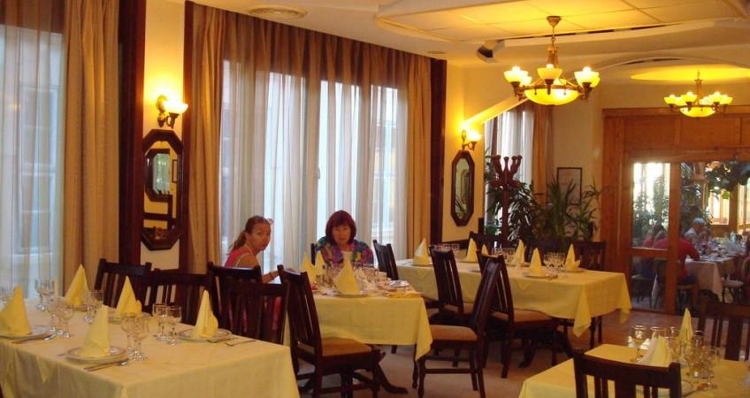 Foto Hotel Ami Băile Felix