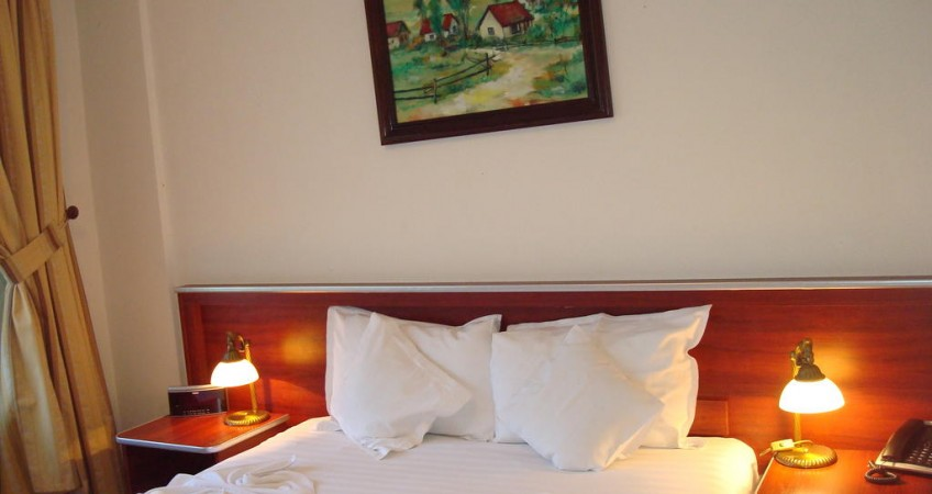 Imagine Hotel Ami Băile Felix