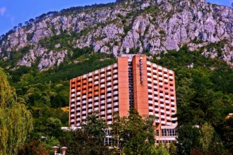 Foto Afrodita Resort & Spa Baile Herculane