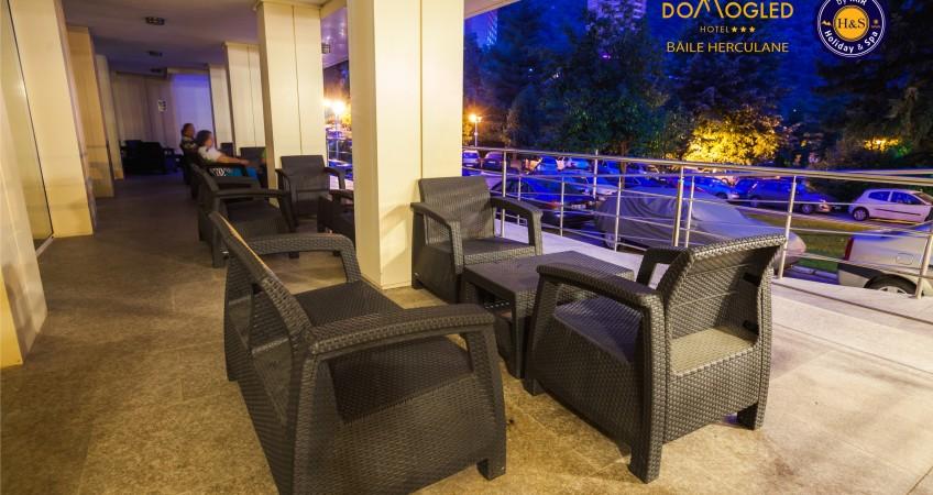Foto Hotel Domogled