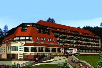 Galerie Hotel Ciucas Băile Tușnad