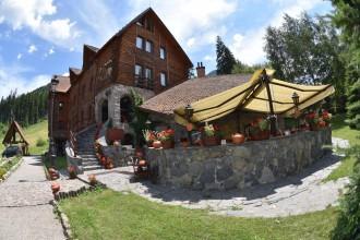 Foto Hotel Fortuna Eco Boutique Băile Tușnad