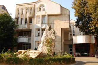 Cazare Hotel Maria