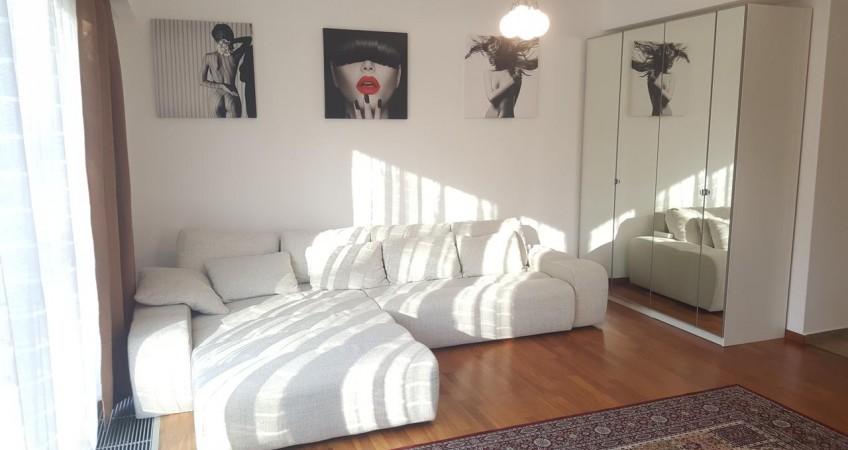 Galerie Apartament Bellevue Brasov