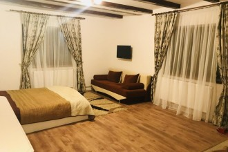 Cazare Central Residence  Bnb