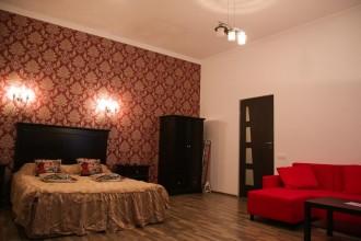 Cazare Apartament Central Studio  BnB