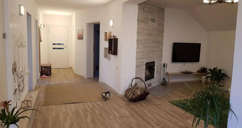 Foto Apartament Cristina House Brasov