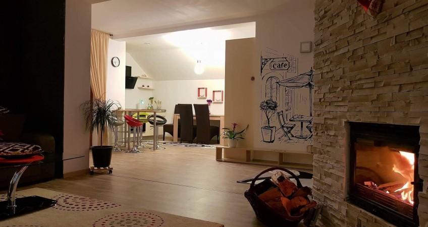 Galerie Cristina House Brasov