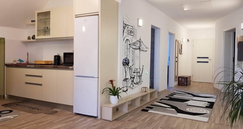 Imagine Apartament Cristina House Brasov