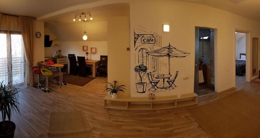Imagine Cristina House