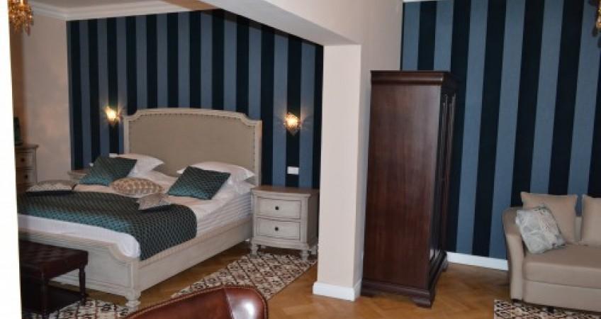 Imagine Apartament Standard Cranta Brasov