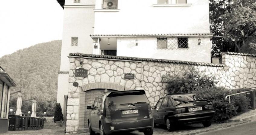 Galerie Casa Cranta