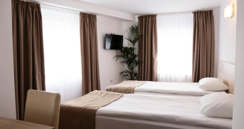 Imagine Hotel Apollonia
