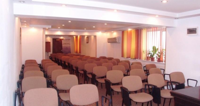 Cazare Hotel Apollonia