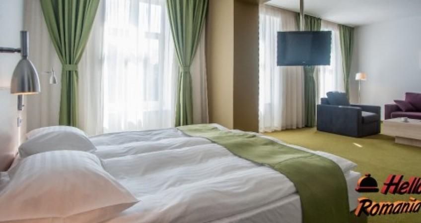 Cazare Hotel Armatti Brașov