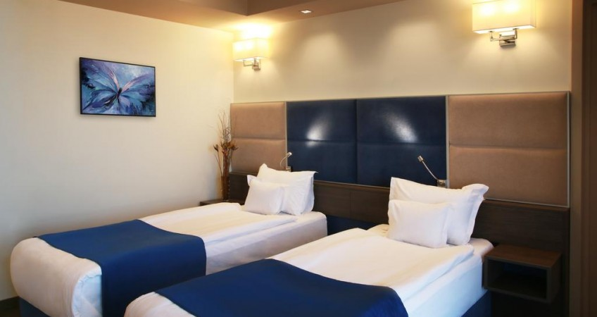 Imagine Hotel Belfort
