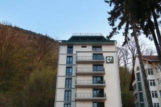 Cazare Hotel Belfort