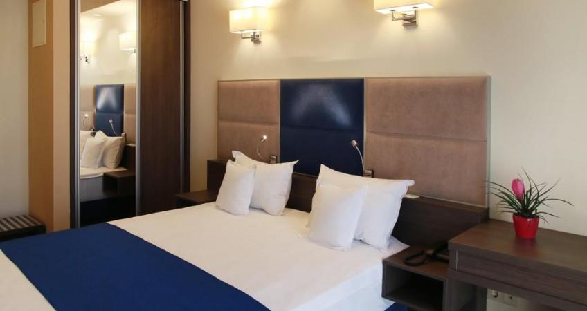 Foto Hotel Belfort