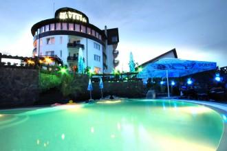 Cazare Hotel Belvedere Brasov