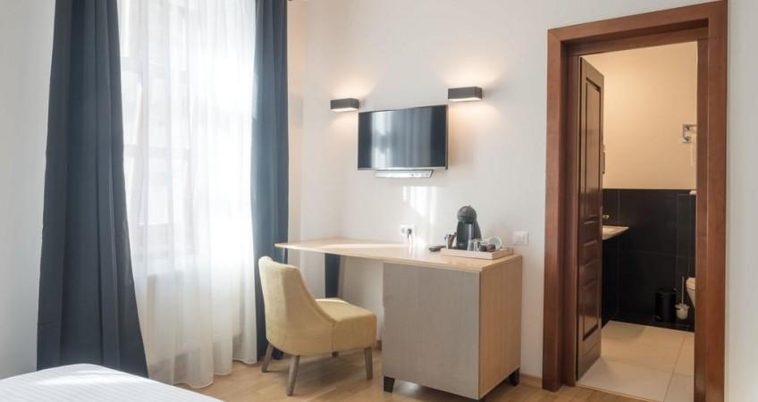 Imagine Hotel Boutique Antler Brașov