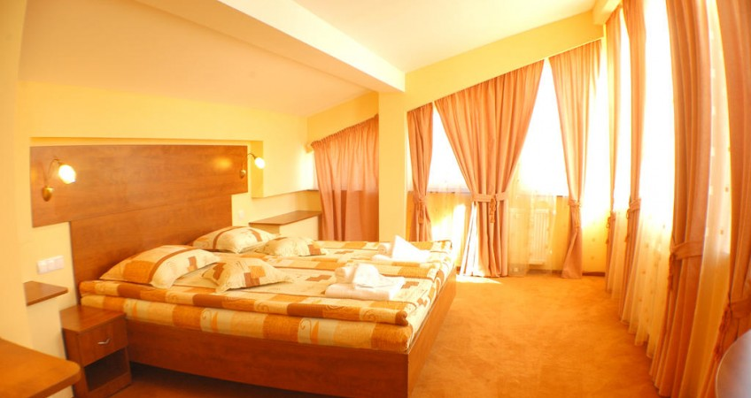 Imagine Hotel City Center Brasov