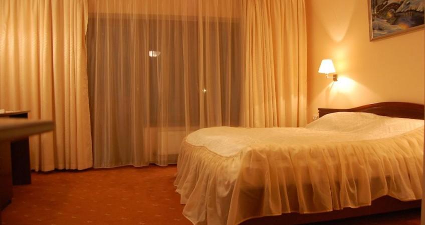Foto Hotel Esprit Brașov