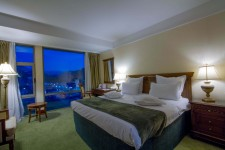 Vedere de ansamblu Hotel Ramada Brasov
