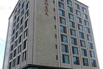 Vedere de ansamblu Hotel Ramada Brasov Brasov
