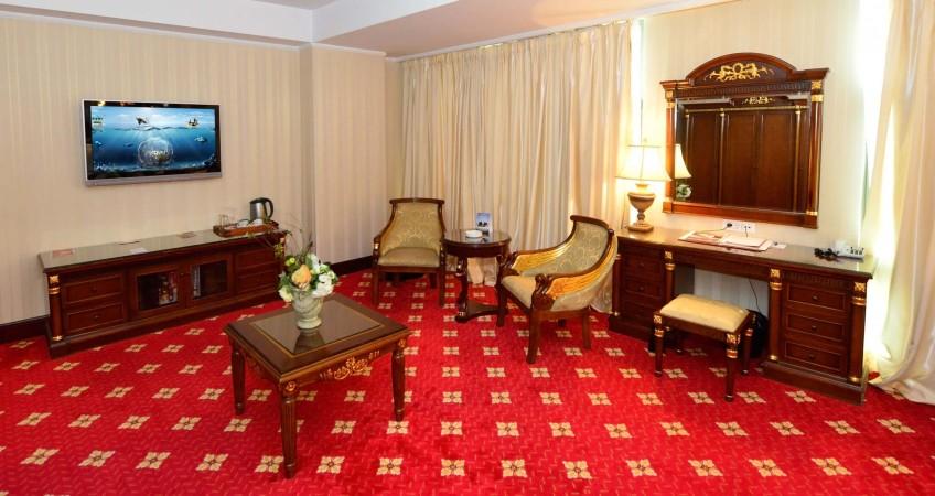 Galerie Hotel Ramada Brasov Brasov