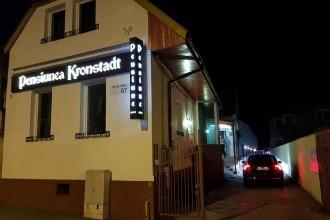 Galerie Pensiunea Kronstadt