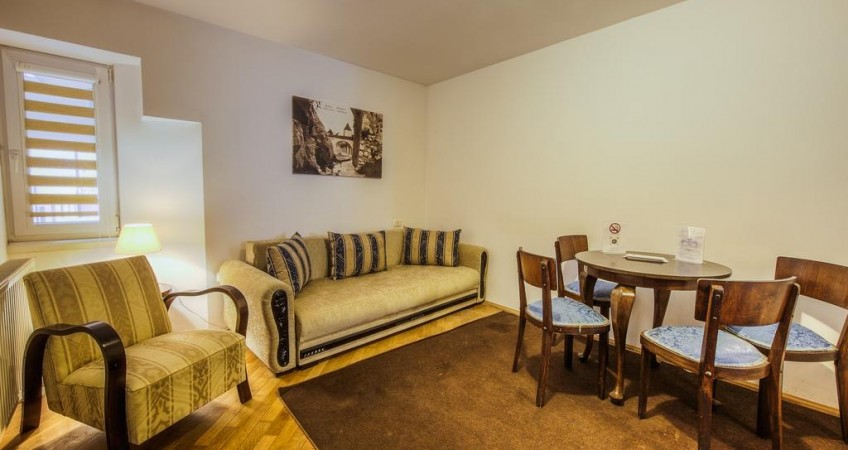 Galerie Apartament Standard Residence Central Annapolis