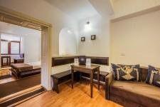 Foto Apartament Standard Residence Central Annapolis Brașov