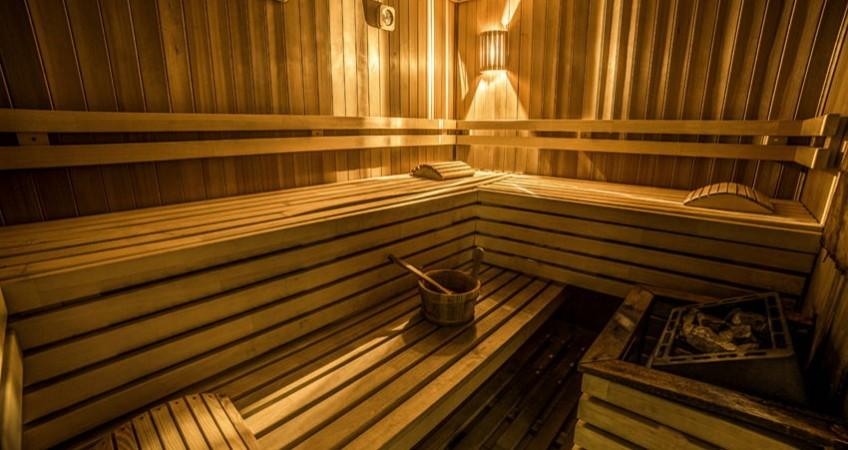 Imagine Silver Mountain Resort&Spa Brașov