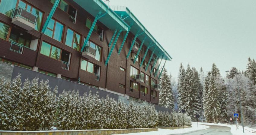 Galerie Silver Mountain Resort&Spa
