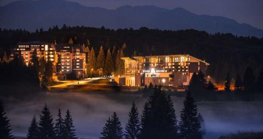 Imagine Silver Mountain Resort&Spa