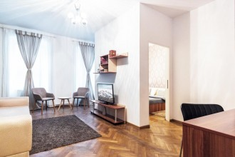Galerie SUNNY OLD TOWN APARTMENT