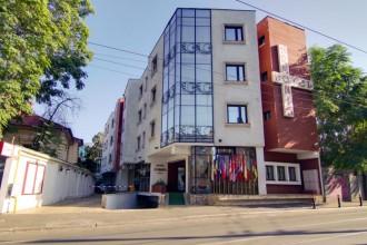 Cazare Atrium Bucharest City Center Bucuresti