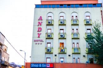 Imagine Hotel Andy Bucharest Bucuresti