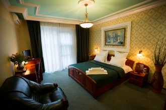 Galerie Hotel Bucharest Comfort Suites
