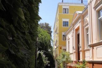 Imagine Hotel Michelangelo