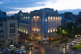 Foto Hotel Minerva București