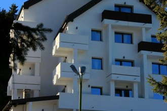 Imagine Hotel Alpin Rarau