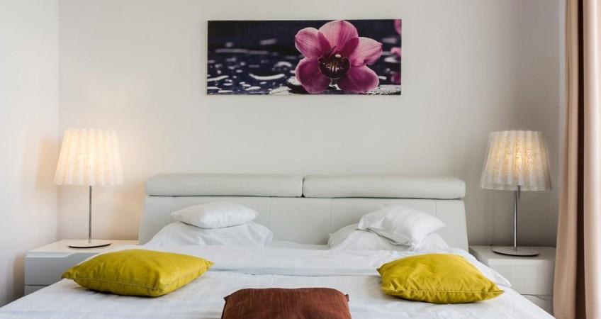 Imagine Boutique Hotel Alex Si George Cluj-Napoca