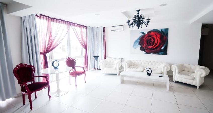 Galerie Boutique Hotel Alex Si George Cluj-Napoca