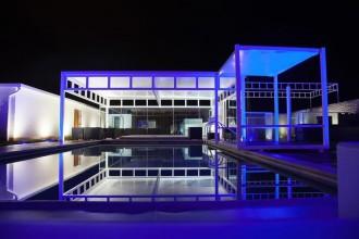 Cazare La Villa Hill Resort