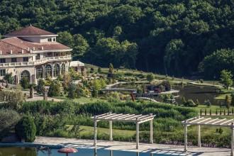 Vedere de ansamblu Sungarden Resort Cluj-Napoca