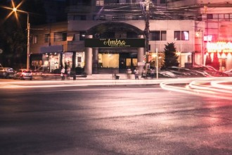 Vedere de ansamblu Ambra Boutique Constanța